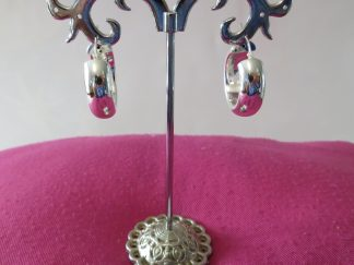boucle oreille creole 15mm