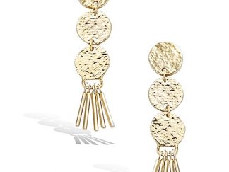boucle oreille pl or tiges