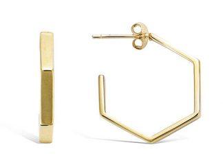 Créole or hexagonale