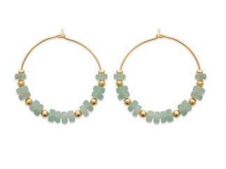Créole or quartzite vert