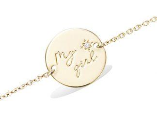 Bracelet or pastille My girl